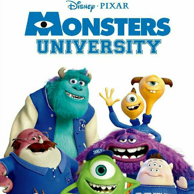 monsters university digital hd vudu ma digital movies gameflip