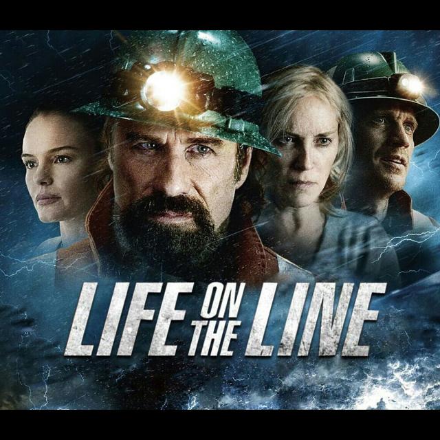 Life on The Line   Digital HD   UV   Vudu - Digital Movies