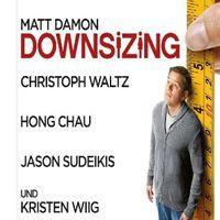 Downsizing | Digital HDX | Vudu