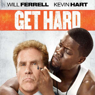 Get Hard | Digital HD | Vudu | MA