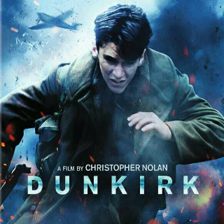 Dunkirk | Digital HD | Vudu | MA