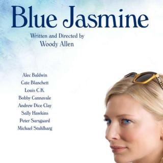 Blue Jasmine | Digital SD | Vudu | MA