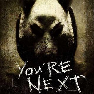 You're Next | Digital SD | Vudu