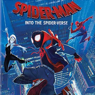 Spider-Man: Into the Spider-Verse | Digital HD | Vudu | MA