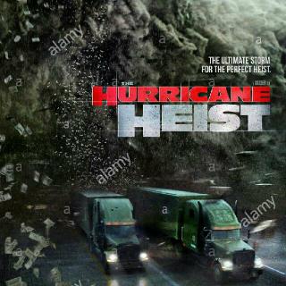 The Hurricane Heist | Digital HD | Vudu