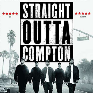 Straight Outta Compton (Unrated) | Digital HD | Vudu | MA