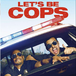 Let's Be Cops | Digital HD | Vudu | MA