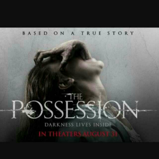 The Possession |Digital SD | UV | Vudu