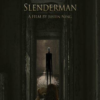Slender Man | Digital HD | Vudu | MA