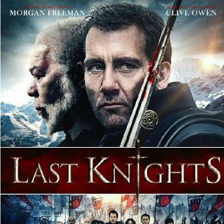 Last Knights | Digital SD | Vudu