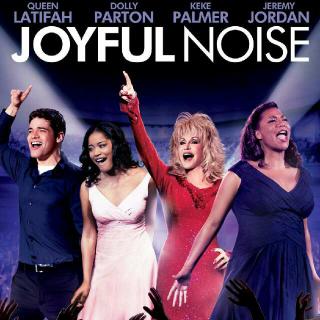 Joyful Noise | Digital SD | UV | Vudu