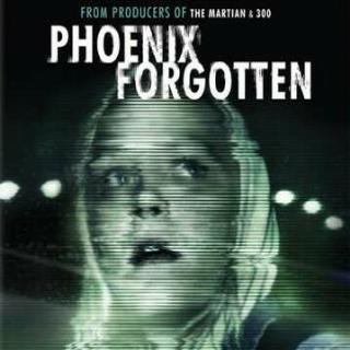Phoenix Forgotten | Digital HD | Vudu | MA