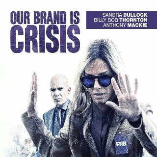 Our Brand Is Crisis | Digital HD | Vudu | MA