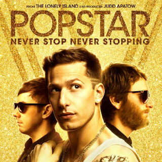 Popstar: Never Stop Never Stopping | Digital HD | Vudu | MA