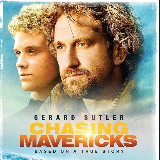 Chasing Mavericks | Digital HD | Vudu | MA