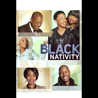 Black Nativity | Digital HD | UV | Vudu | MA