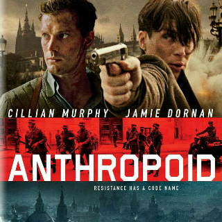 Anthropoid | Digital HD | Vudu | MA