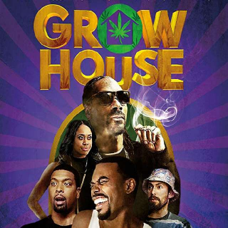 Grow House | Digital HD | Vudu | MA