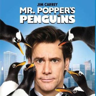 Mr. Popper's Penguins | Digital HD | Vudu | MA
