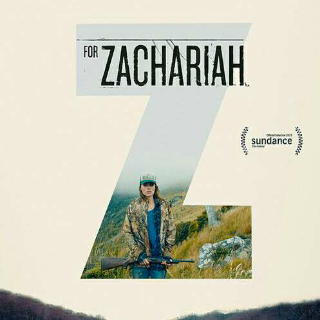 Z for Zachariah | Digital HD | Vudu