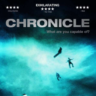 Chronicle | Digital HD | Vudu | MA
