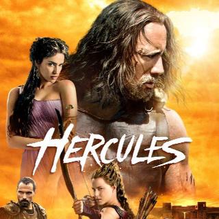 Hercules | Digital HD | Vudu