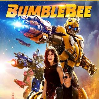 Bumblebee | Digital HD | Vudu