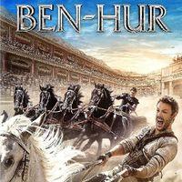 Ben-Hur (2016) | Digital HDX | Vudu