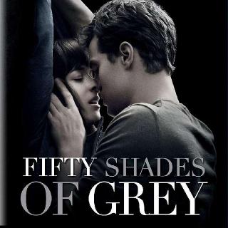 Fifty Shades of Grey (Unrated)   Digital HD   Vudu   MA