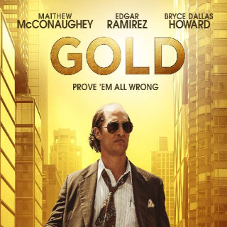 Gold | Digital HD | Vudu