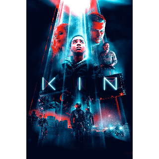 Kin | Digital HD | Vudu