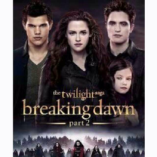 The Twilight Saga Breaking Dawn Part 2 | Digital SD | UV | Vudu