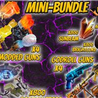 Bundle | mini bundle