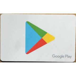 $50.00 Google Play (US) Instant Delivery