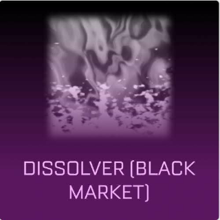 Dissolver | Sweeper [INSTANT]