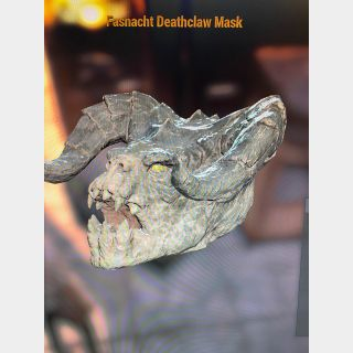 Apparel | Fasnacht Mask (3 Set)