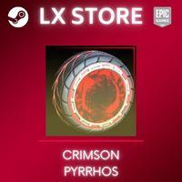 Crimson Pyrrhos
