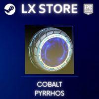 Cobalt Pyrrhos