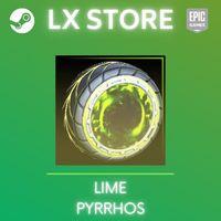 Lime Pyrrhos
