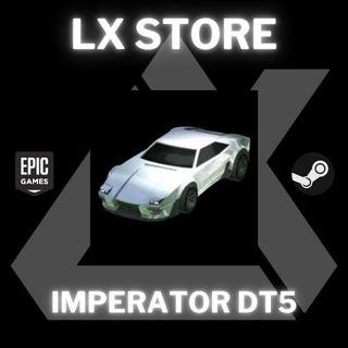 Imperator DT5
