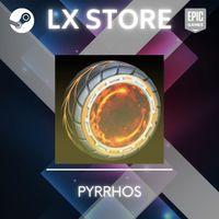 Pyrrhos