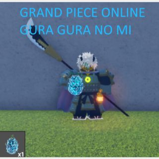 Other   GPO-GURA GURA NO MI