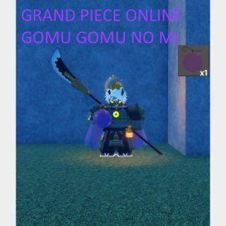 Other   GPO-Gomu Gomu No Mi