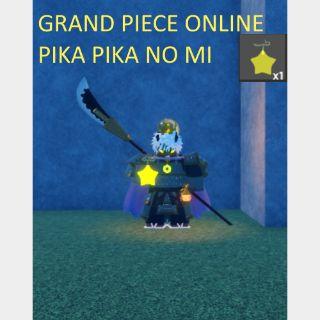 Other   GPO-Pika Pika No Mi