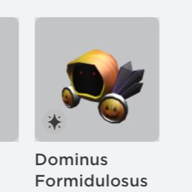 Limited | Dominus Formidulosus