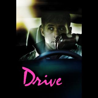 Drive HD Movies Anywhere