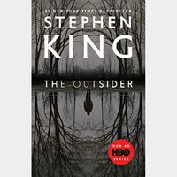 The Outsider HBO HD