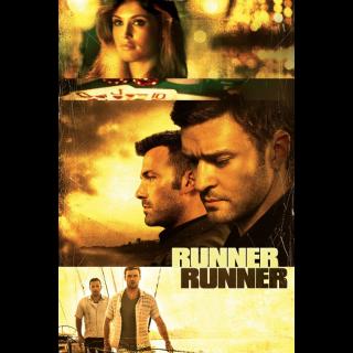 Runner Runner HD Movies Anywhere