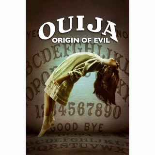 Ouija: Origin of Evil HD UV itunes