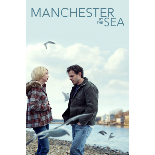 Manchester by the Sea HD UV